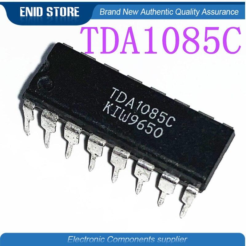 2 unids/lote TDA1085C DIP-16 TDA1085 DIP16 TDA1085CG 1085 IC
