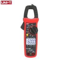 Цифровой токоизмерительный прибор UNI-T UT201 + / UT202 + / UT203 + / UT204 + / UT202 + 400-600A; автоматический диапазон true RMS высокоточный мультиметр
