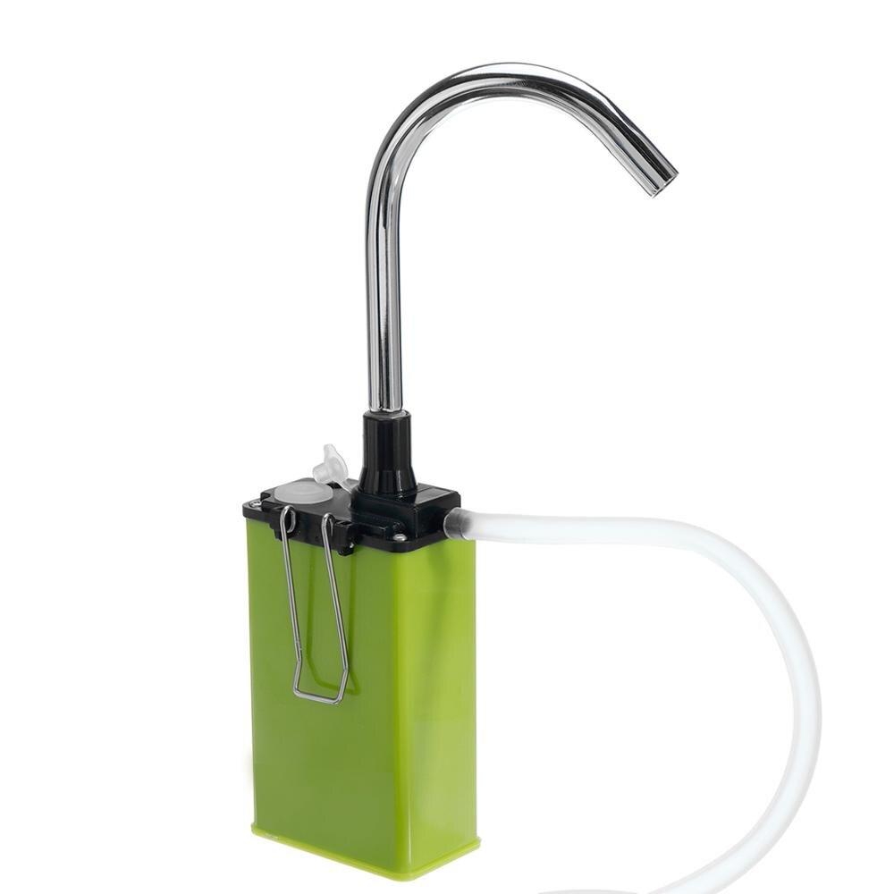 Dispositivo eléctrico de succión de agua automático, bomba de agua portátil, herramienta de pesca