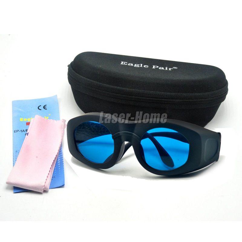 OD6+ IR Laser Protective Glasses for 650nm/780nm/808nm/980nm/1064nm YAG Goggles laser protection goggles safety glasses f 980nm 1064nm ir infrared yag lazer