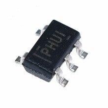 20pcs/lot SOT23-5 linear regulator chip TPS7303DBVR 3.3V 200mA import TPS73033DBVR