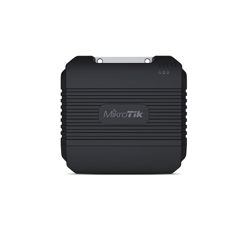 MikroTik RBLtAP-2HnD&R11e-4G LtAP, 4G WiFi Router, 4G kit a heavy-duty, 802.11n 300Mbps, 4G access point with GPS support