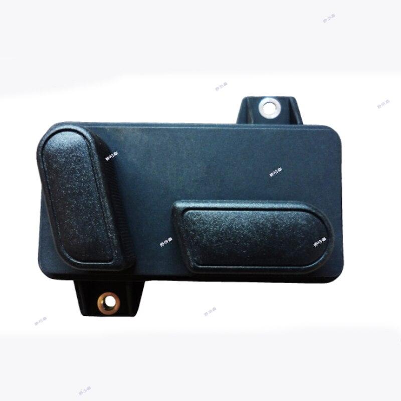 Botón de ajuste de asiento 4B0959766, botón de ajuste de asiento Original Audi, botón de ajuste de asiento 4b0959765 para Audi A6 C5 2000-2005
