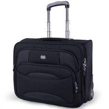 Aoking roue bagages métal chariot sac hommes voyage main chariot hommes sac grande capacité voyage bagages sacs valise voyage bagages
