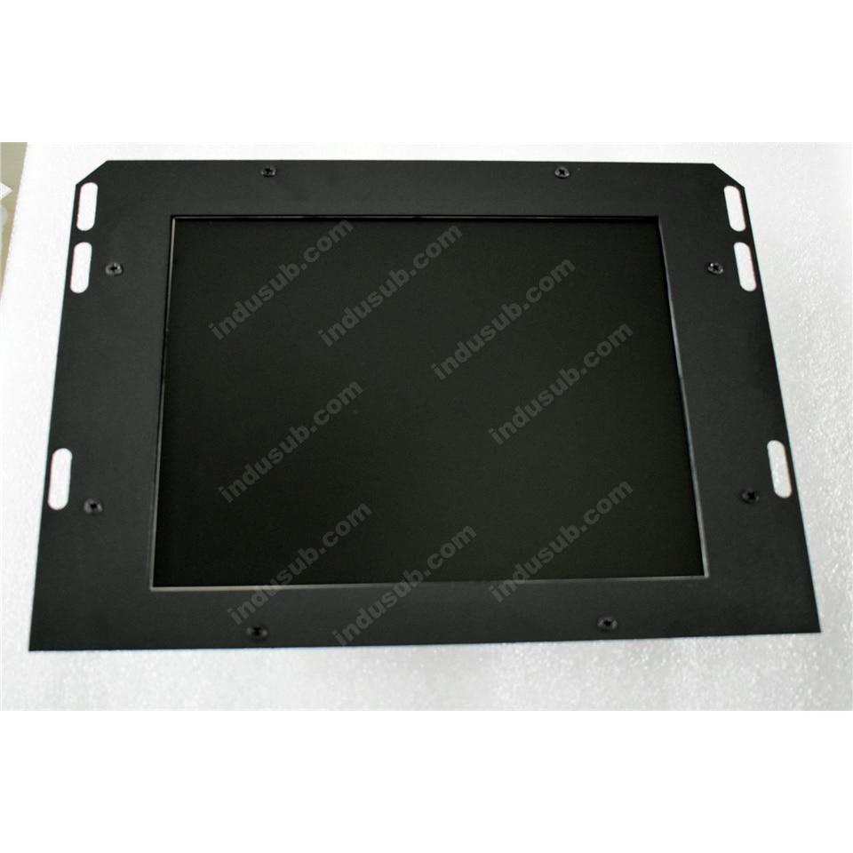 "A61L-0001-0094 LCD para FANUC CNC sistema 14 ""Monitor CRT."
