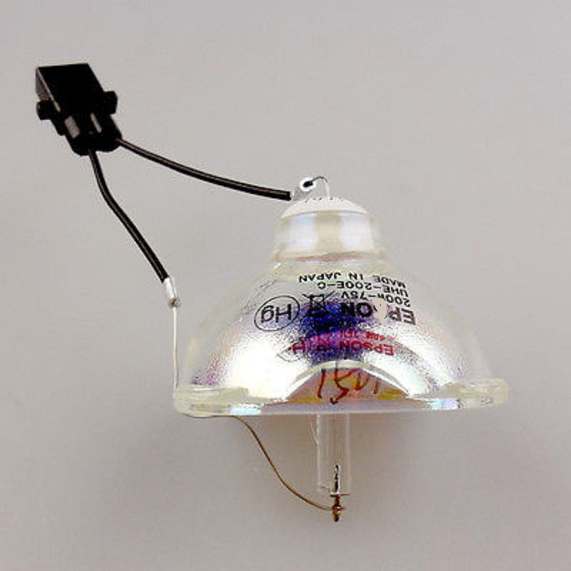 Оригинальная Лампа для проектора ELPLP53 для EPSON