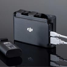 Mini moyeu de charge de batterie Original DJI Mavic Mini moyeu de chargeur de Batteries à 3 voies pour accessoires de Mini Drone DJI Mavic