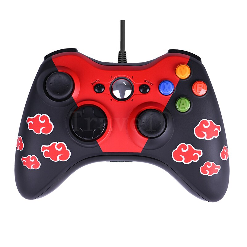 Drop Shipping for Xbox 360 Controller Jogos Wireless Bluetooth Game Joystick for Win7/8/10 PC Gamepad for Xbox 360 Controller