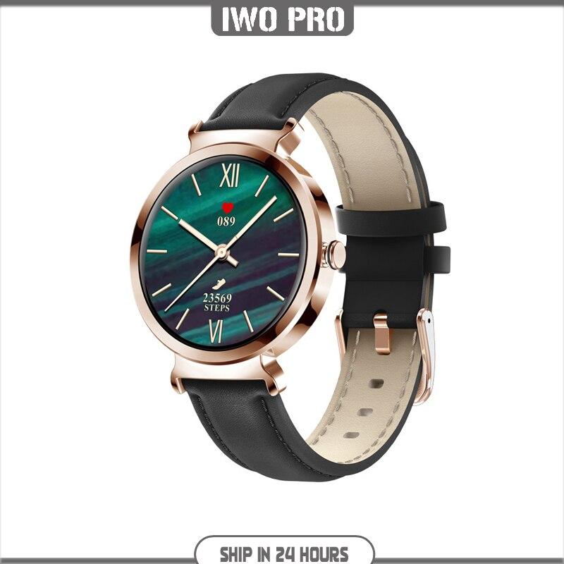 Promo 2021 X21 Smartwatch Women's Watches Exquisite Fashion Fitness Smart Wristband Minimalist Nordic Style Bluetooth Sport Watch