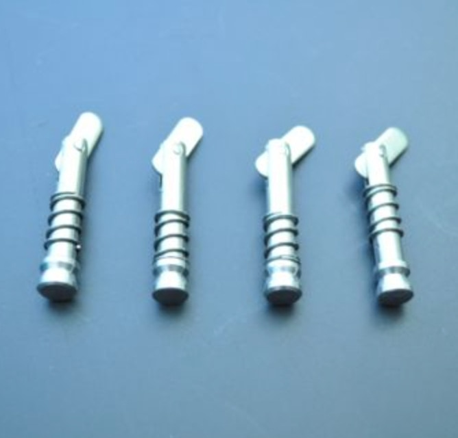 Accesorios para yates de acero inoxidable de alta calidad de fundición de precisión