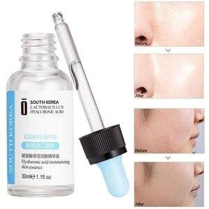 30ml Moisturizing Hyaluronic Acid Serum Whitening Face Serum Anti Cream Anti Vitamin C