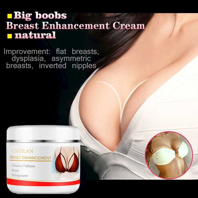 Breast Firmer Bust Boost Boobs Enlargement Firming Lifting Cream Growth Size up TXTB1