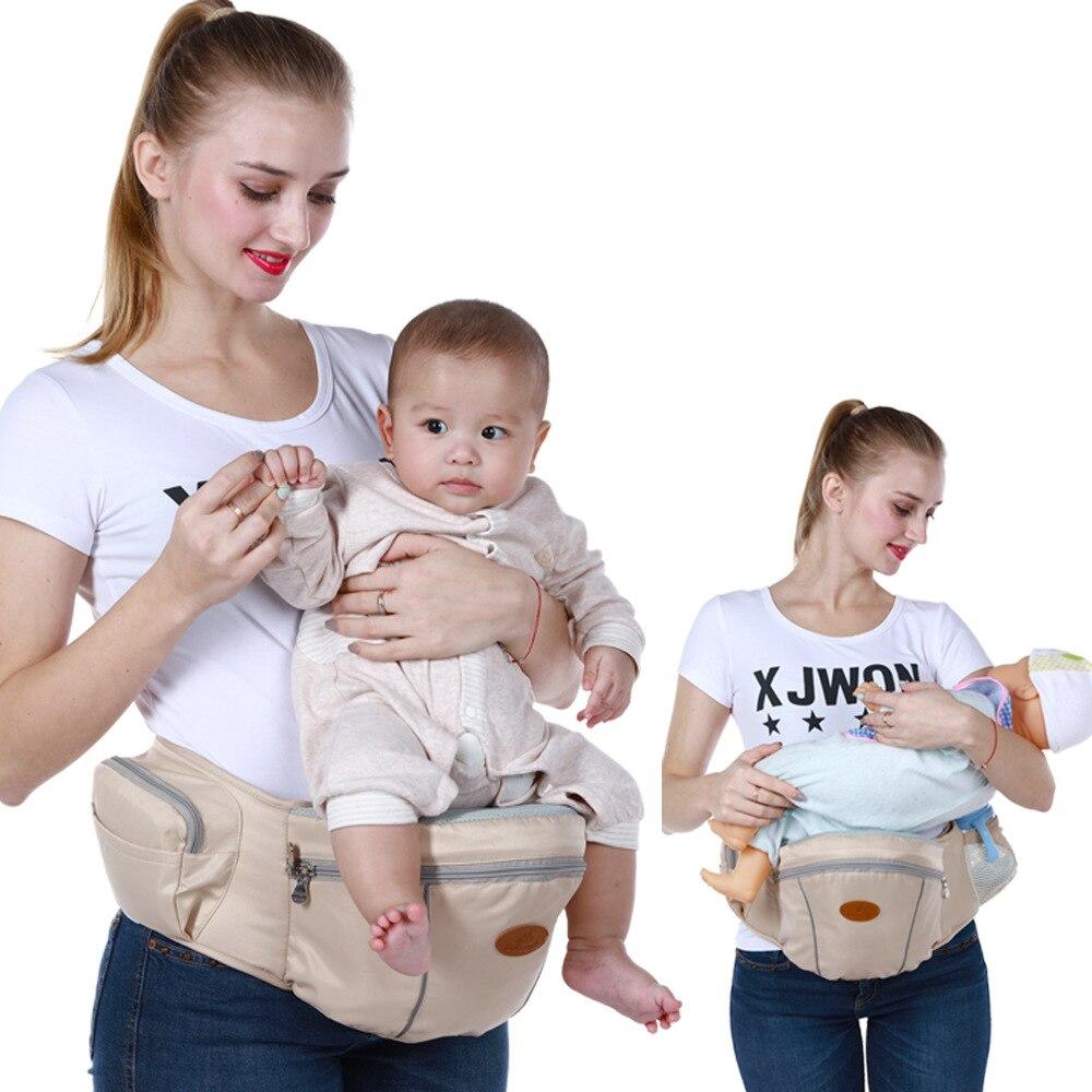 Ergonomische Baby Hüfte Sitz Träger Taille Hocker Baby Hipseat Hüfte Taille Sitz Träger Für Baby Neugeborenen Einstellbare Gurt Taille Hocker
