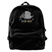 NOISYDESIGNS School Bag for Teenage Dinosaur Printed Backpack Schoolbag Women Student Bag Animals Backpack Bookbag Drop shipping