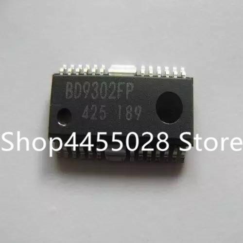 BD9302FP-E2 BD9302FP hsop28 5 قطعة