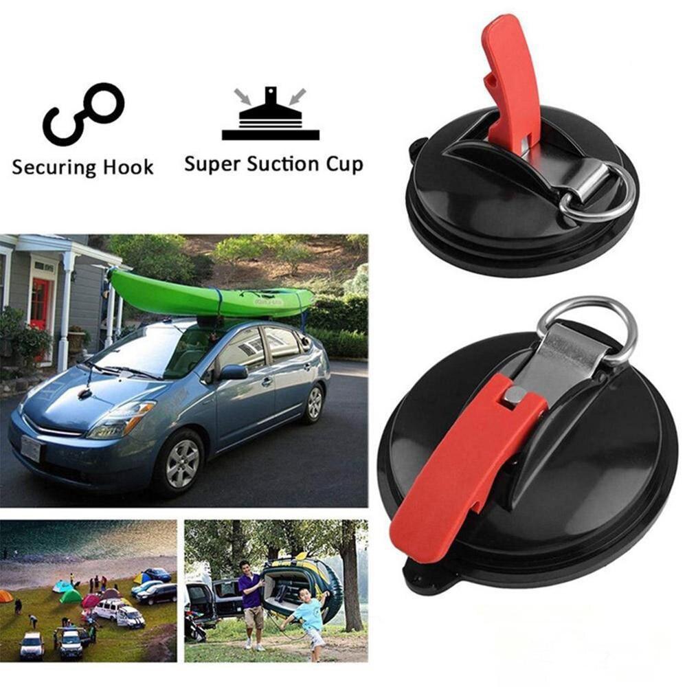 Уличная веревка для кемпинга, мощная присоска, автомобильная палатка с крючком, ремешок для багажа, фиксатор, Вакуумная присоска для домашн...