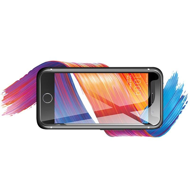 Fingerprint Enhanced Ultra-Thin Mini Student Smartphone Game Store Android 7.0 Quad-Core Smartphone S9 Melrose
