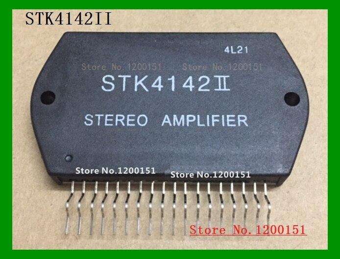 STK4142II módulos