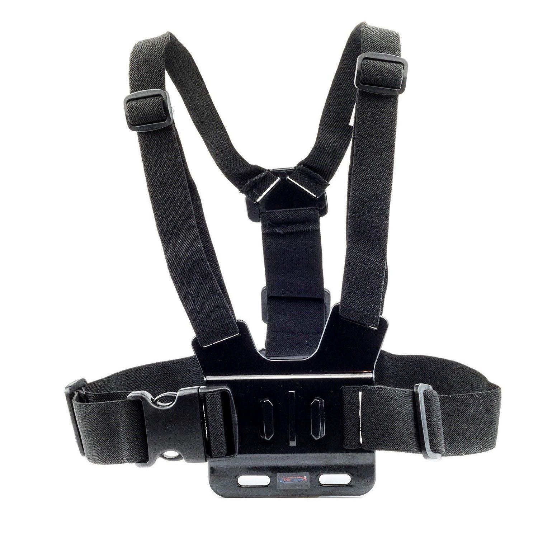 Accessories Adjustable Chest Mount Harness Chest Strap Belt for Go Pro HD Hero6 5 4 3+ 3 1 2 SJ4000 SJ5000 Sport Camera