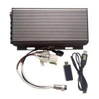 programmable sabvoton controller svmc72150 sine wave motor controller for 3kw motor