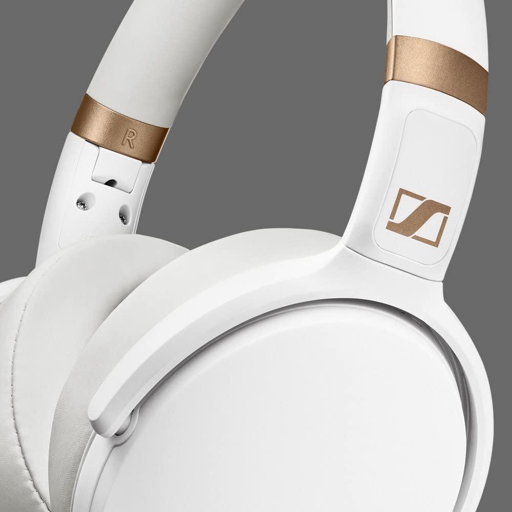 Sennheiser HD 4.30G/HD 4.30i Around-Ear For ios Android phone Headphones Earphone Stereo Music Foldable Sport Headset Deep Bass enlarge