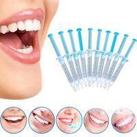 3 мл уход за полостью рта Отбеливание зубов Стоматологическое оборудование агент холодный пероксид система отбеливания зубов набор для очи...
