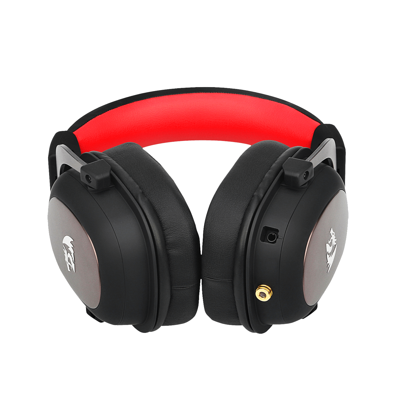 Redragon H510 Zeus Wired Gaming Headset 7.1 Surround Sound Multi Platforms Headphone Works PC Phone PS5/4/3 Xbox One/Series X NS enlarge