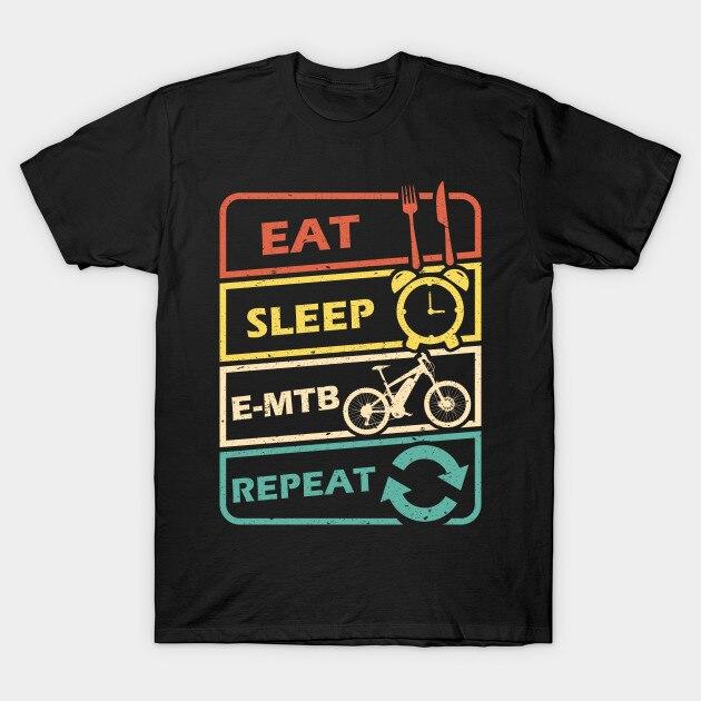 Camiseta masculina e bicicleta eletrônica bicicleta presente idéia presente (7) camiseta feminina t camisa