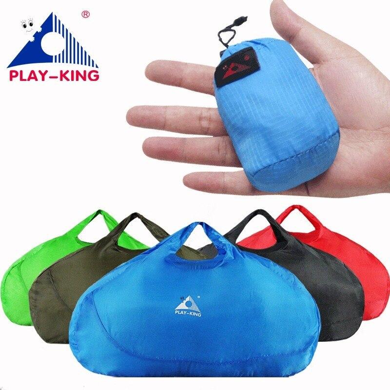 Bolso de mano Plegable para exteriores, bolsa de almacenamiento de viaje para...