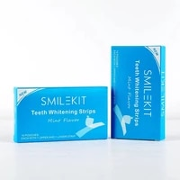 teeth whitening stripes oral hygiene care dental teeth strip 714pair