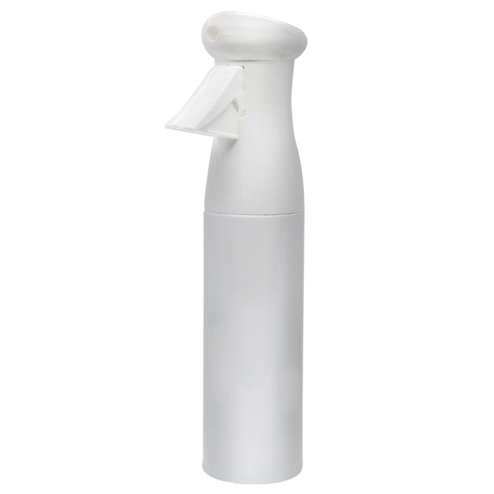 ABS rociador de niebla de alta presión continua Ultra fino pelo herramientas salón barbería peluquería Spray botella