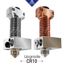 Pièces dimprimante 3D Mellow tout en métal NF Smart-CR10 Kit dextrudeuse Hotend pour la mise à niveau de la créalité Ender 3 Ender 3 Pro Micro suisse