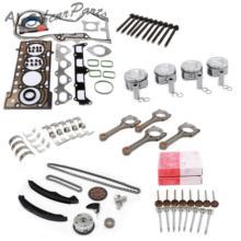 YIMIAOMO, Kit de reparación de tornillos de culata y biela de motor para VW Passat Golf Jetta Audi A1/3 WHT000912 03C198401