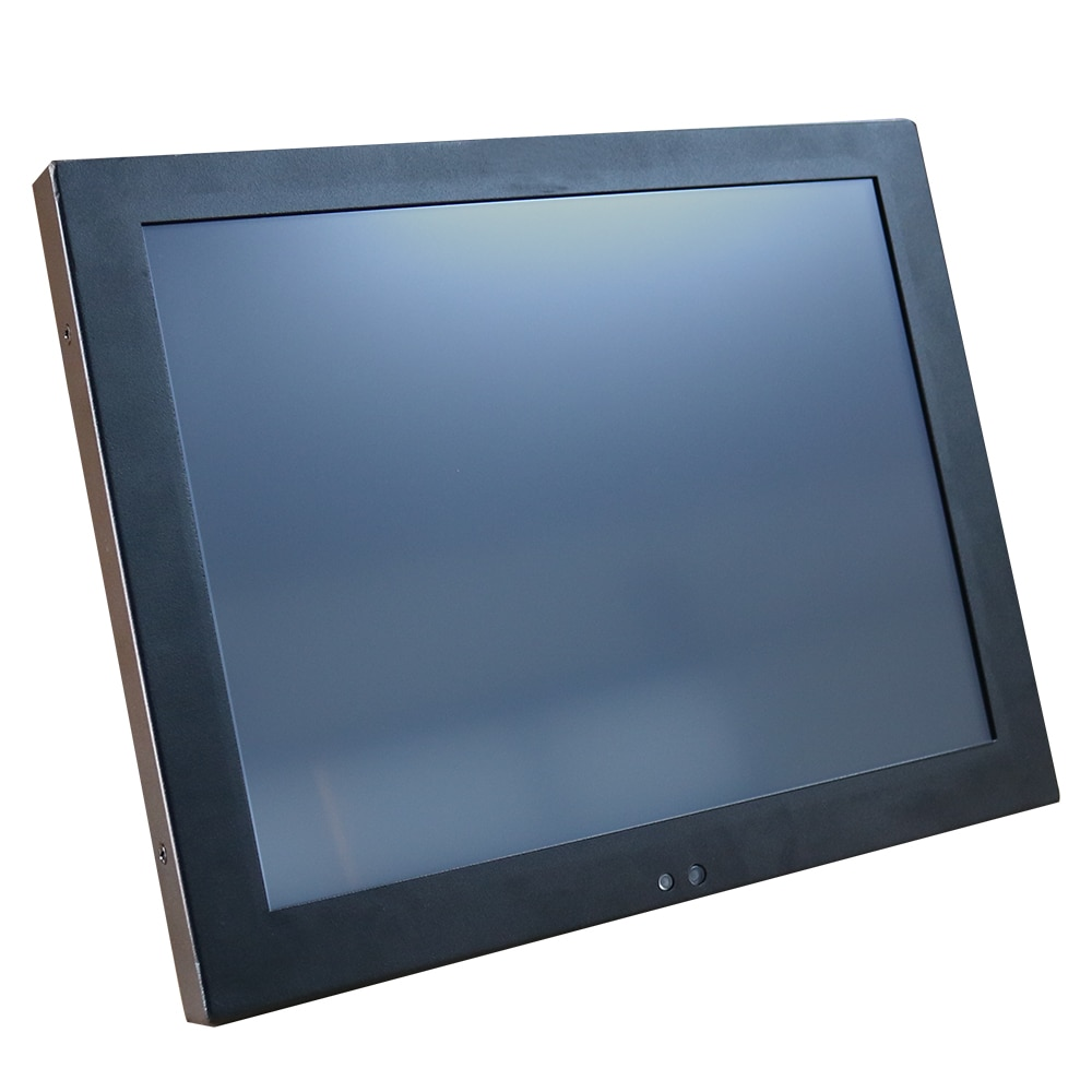 10 12 15 17 19 Inch Industrial Tablet PC I3 4G RAM 32G SSD Wifi Com XP System Resistance Touch Screen all in one Computer enlarge