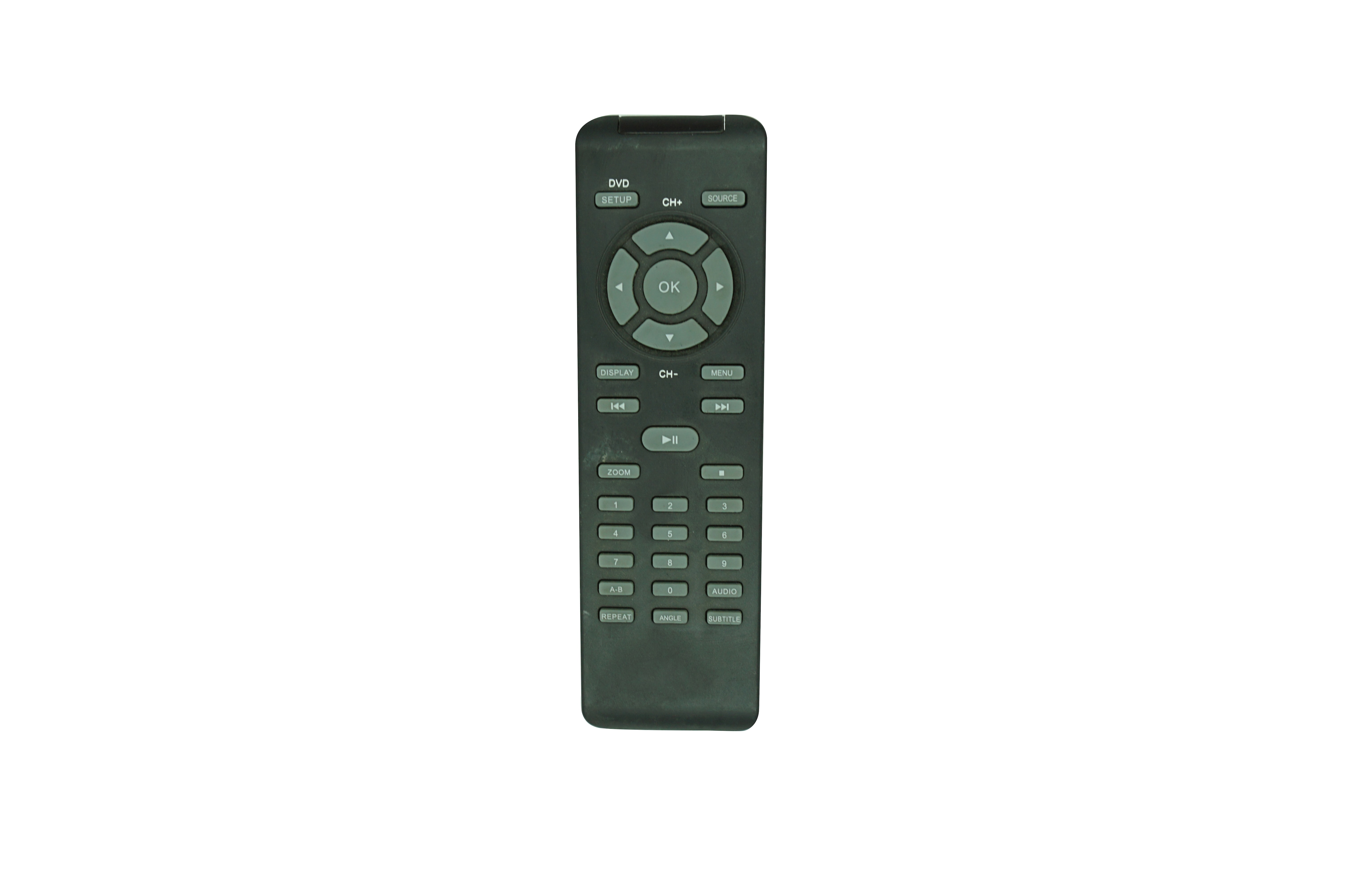 Remote Control For Philips PD7060 PD7060/05 PD7008 PD7008/51 portable dvd player