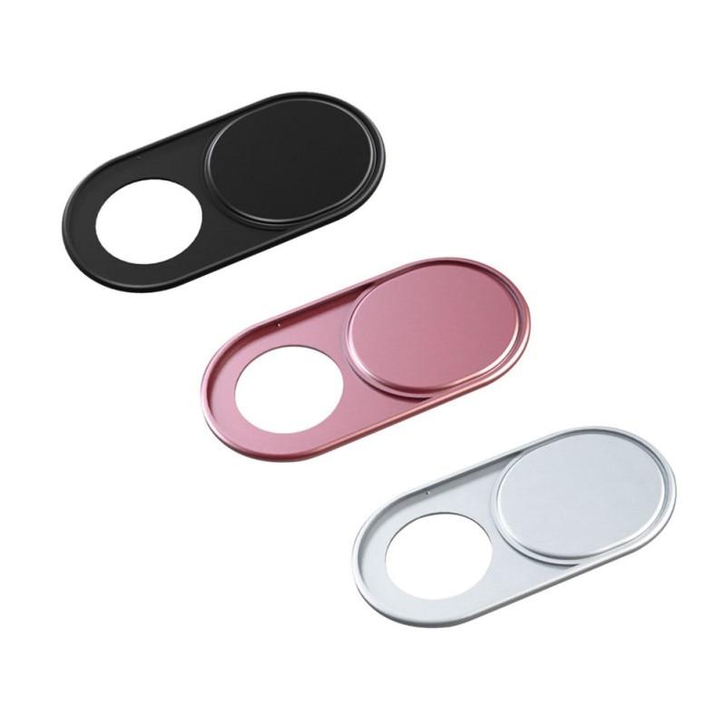 Магнитный слайдер с крышкой для веб-камеры, пластиковая Универсальная крышка для камеры, для веб-ноутбука, iPad, ПК, Macbook, планшета, стикер конфиденциальности, горячая распродажа