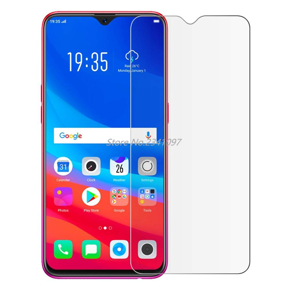 Tempered Glass For Ulefone S11 Power 6 Glass Screen Protector 2.5D Premium Tempered Glass For Ulefon