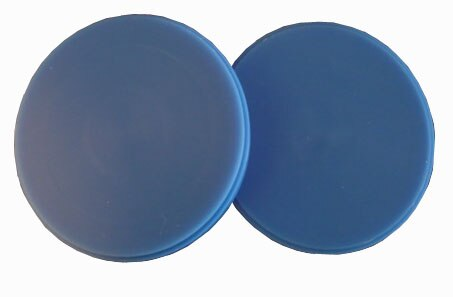 10 Uds azul wieland cad cam dental bloques de cera al por mayor