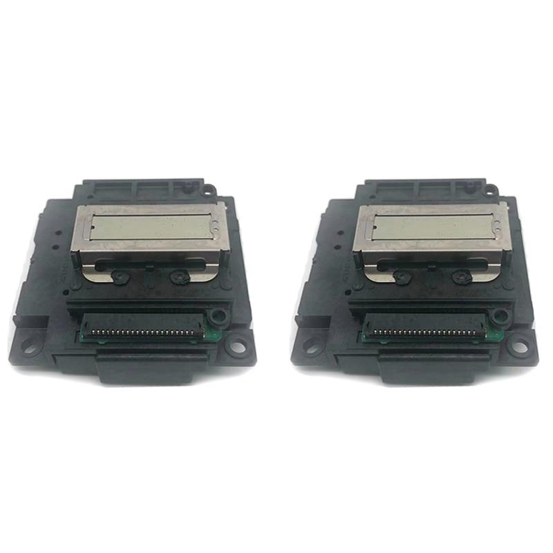 رأس الطباعة الجديد FA04010 FA04000 لرأس الطباعة EPSON L110,L111,L130,L310 ,L303,L355 ,L360,L280,L385,L455,L565,L550,L565
