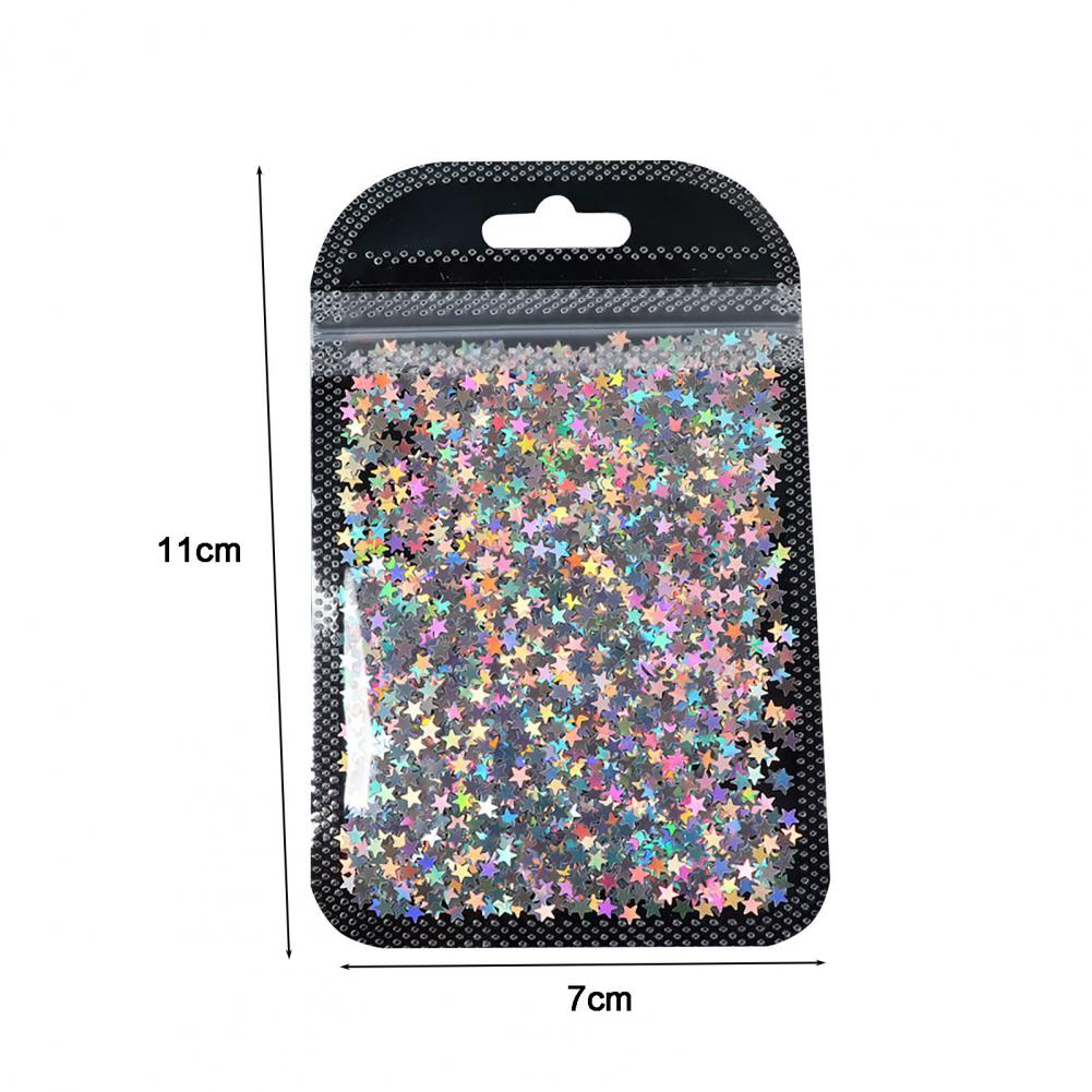 1Pc Health Transparent Top Coat Clear 5ml Enhance Glitter Nail Polish Nail Art Tips Polish DIY Nail Art Decorations
