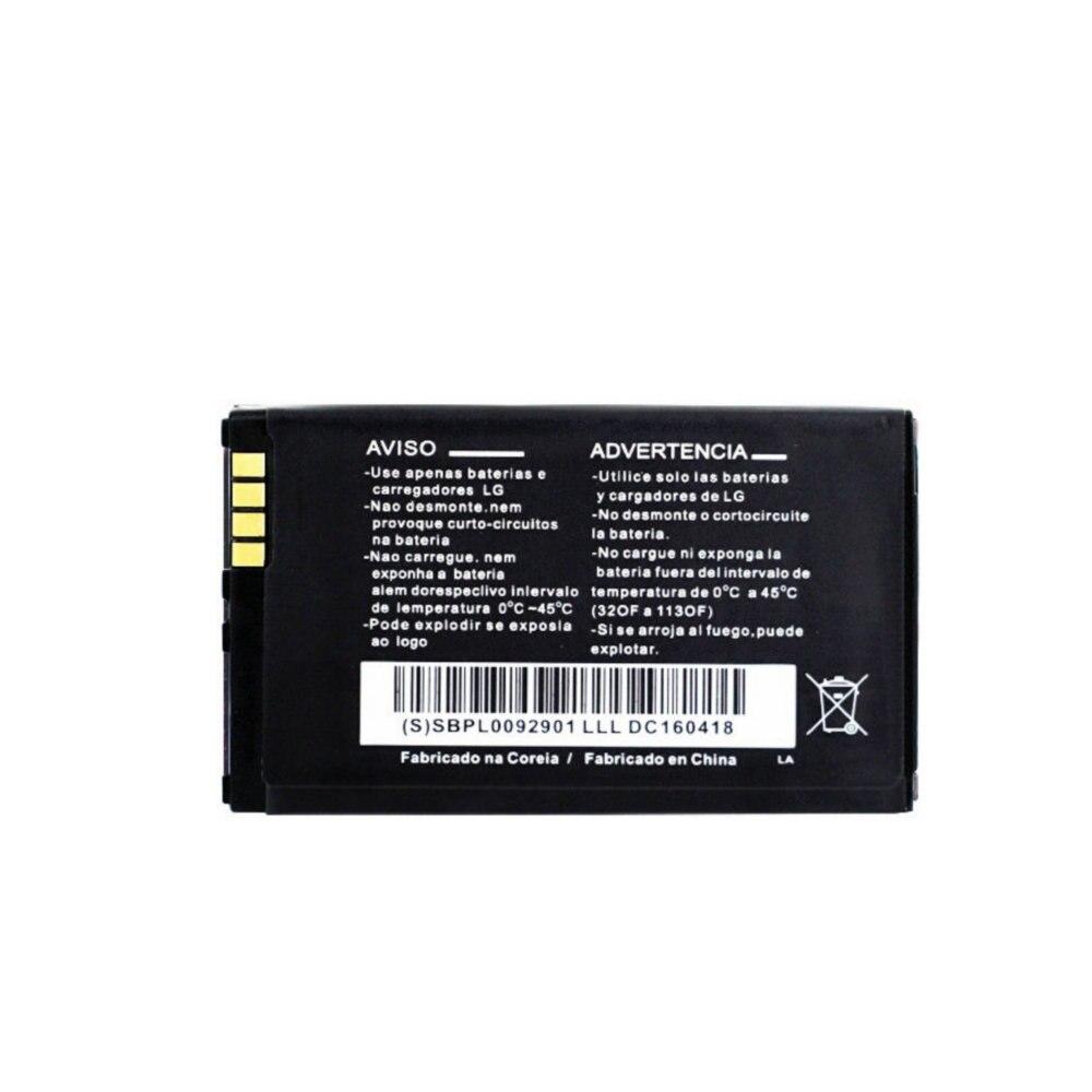 New High Quality 800mAh LGIP-330G Battery For LG GM210 KF240 KF245 KF300 KF305 KF330 KM380 Cell Phone enlarge