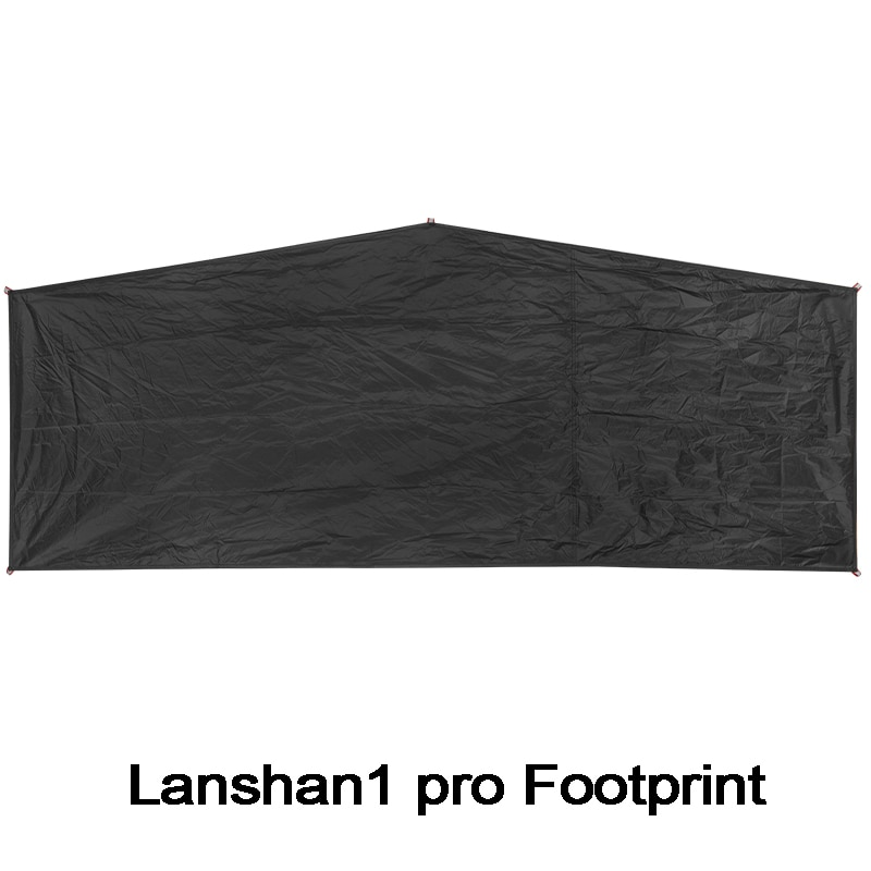 3F UL GEAR Lanshan 1, 1pro / Lanshan 2, 2pro tent floor cloth