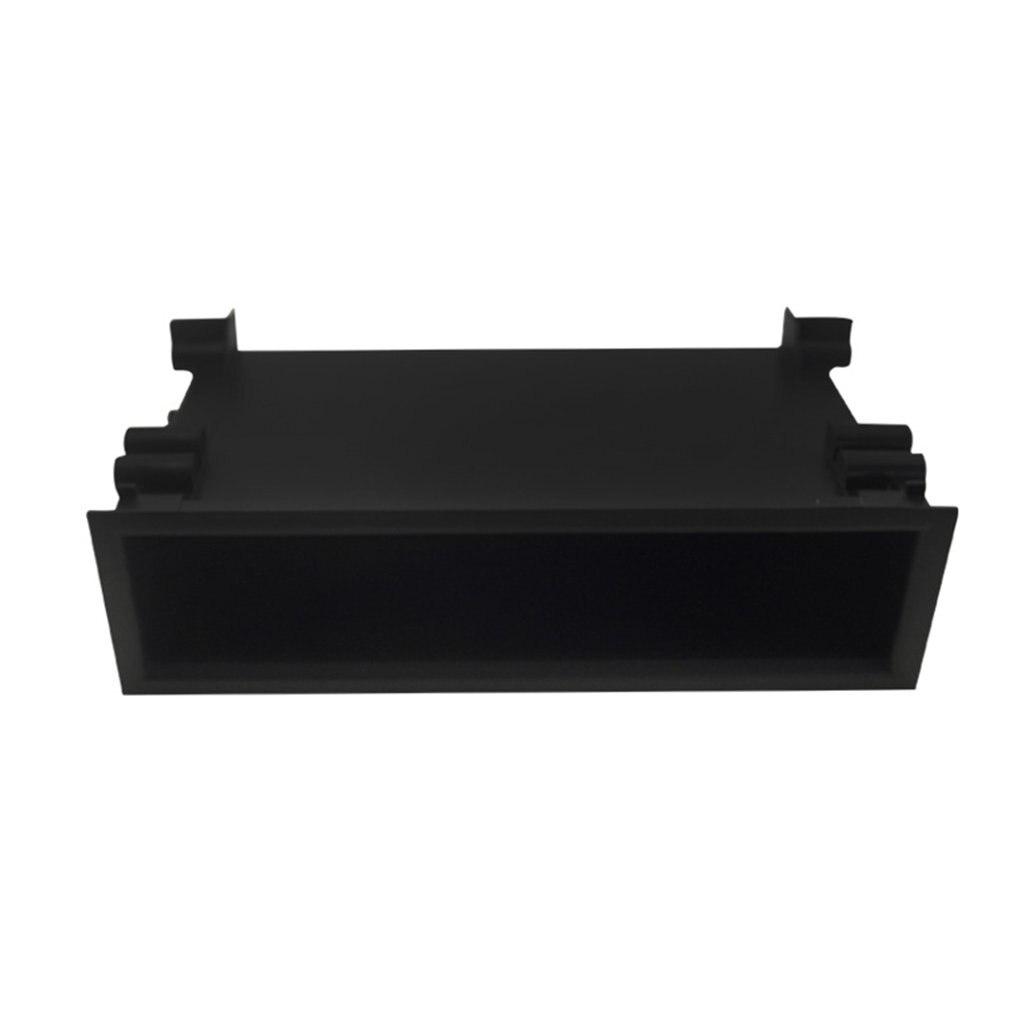 Fascia caja De Almacenamiento De Cd Para Coche Accesorio Universal Con Un...