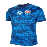 men shirt HAMSIK LOBOTKA Top Quality Home away new 21 22 Slovakia shirt BOZENIK SKRINIAR 2021 2122 new Slovakia shirt