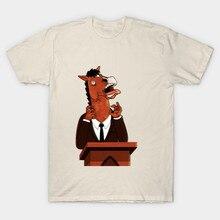 Men T-Shirt Bojack Tshirt Women T Shirt