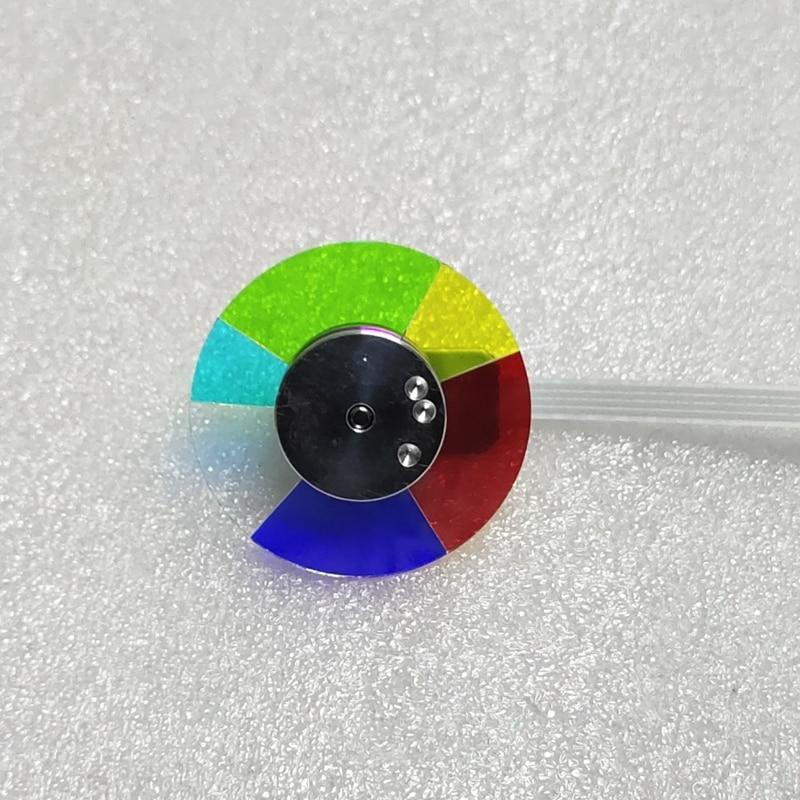 Цветное колесо для проектора optoma DB3601 DT3601 DT344 DT342 DT343 DT244 DT245