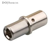 151020 pcs dt 0462 203 04141 stainless steel solid female terminal automobile wiring connector size 20 awg deutsch pin