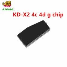 KEYDIY KD-X2 4c 4d g رقاقة استنساخ رقاقة مستجيب خاص ل KEYDIY KD-X2 KD X2 مفتاح مبرمج كلونر