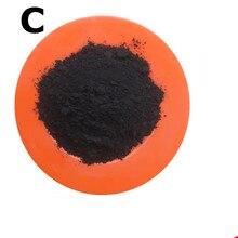 Grafit tozu C mikron Ultra ince iletken grafit yüksek saflıkta % 99.9% 1 um kristal formu pul şekli