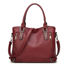 New Products Women's Bags 2021 Fall/Winter European Beauty Bag Ladies Handbags Handbags Shoulder Bag